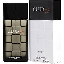 CLUB 75 by Jacques Bogart - EDT SPRAY 3.3 OZ