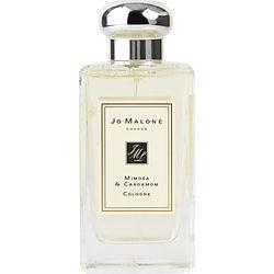 JO MALONE by Jo Malone - MIMOSA AND CARDAMOM COLOGNE SPRAY 3.4 OZ  (UNBOXED)