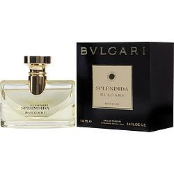 BVLGARI SPLENDIDA IRIS D'OR by Bvlgari - EAU DE PARFUM SPRAY 3.4 OZ