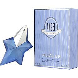 ANGEL EAU SUCREE by Thierry Mugler - EDT SPRAY 1.7 OZ (2017 LIMITED EDITION)