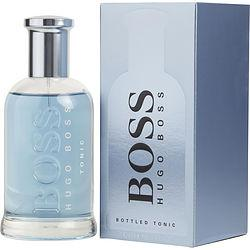 BOSS BOTTLED TONIC by Hugo Boss - EDT SPRAY 6.7 OZ
