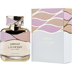 ARMAF LA ROSA by Armaf - EAU DE PARFUM SPRAY 3.4 OZ