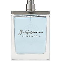 BALDESSARINI NAUTIC SPIRIT by Hugo Boss - EDT SPRAY 3 OZ *TESTER