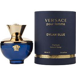 VERSACE DYLAN BLUE by Gianni Versace - EAU DE PARFUM SPRAY 3.4 OZ