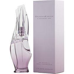 CASHMERE VEIL by Donna Karan - EAU DE PARFUM SPRAY 1.7 OZ