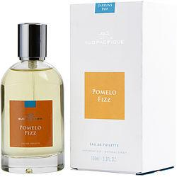COMPTOIR SUD PACIFIQUE POMELO FIZZ by Comptoir Sud Pacifique - EDT SPRAY 3.3 OZ (GLASS BOTTLE)