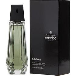 FRANCESCO SMALTO FULL CHOKE  by Francesco Smalto - EDT SPRAY 1.7 OZ