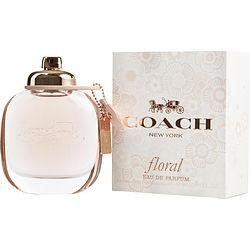 COACH FLORAL by Coach - EAU DE PARFUM SPRAY 3 OZ