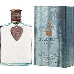 SHAWN MENDES SIGNATURE by Shawn Mendes - EAU DE PARFUM SPRAY 3.4 OZ