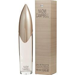 NAOMI CAMPBELL by Naomi Campbell - EDT SPRAY 3.3 OZ
