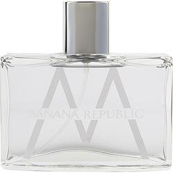 BANANA REPUBLIC by Banana Republic - EDT SPRAY 4.2 OZ (NEW PACKAGING) (UNBOXED)