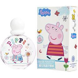 PEPPA PIG by - EDT SPRAY 1.7 OZ