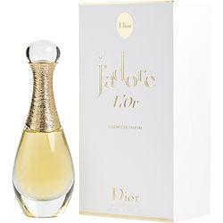 JADORE L'OR by Christian Dior - ESSENCE DE PARFUM SPRAY 1.3 OZ (EDITION 2017)