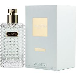 VALENTINO DONNA ROSA VERDE by Valentino - EDT SPRAY 4.2 OZ