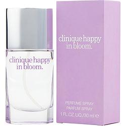 HAPPY IN BLOOM by Clinique - PARFUM SPRAY 1 OZ (2017 EDITION)
