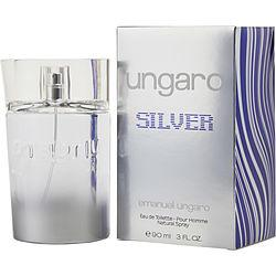 UNGARO SILVER by Ungaro - EDT SPRAY 3 OZ