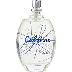 CABOTINE EAU VIVIDE by Parfums Gres - EDT SPRAY 3.4 OZ *TESTER