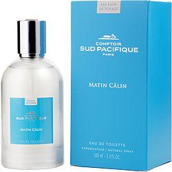 COMPTOIR SUD PACIFIQUE MATIN CALIN by Comptoir Sud Pacifique - EDT SPRAY 3.3 OZ (GLASS BOTTLE)