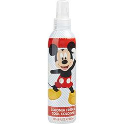 MICKEY MOUSE by Disney - COOL COLOGNE 6.8 OZ