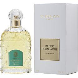JARDINS DE BAGATELLE by Guerlain - EAU DE PARFUM SPRAY 3.3 OZ (NEW PACKAGING)
