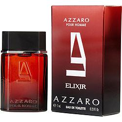AZZARO ELIXIR by Azzaro - EDT .23 OZ MINI