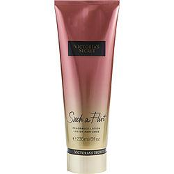 VICTORIA'S SECRET by Victoria's Secret - SUCH A FLIRT BODY LOTION 8 OZ