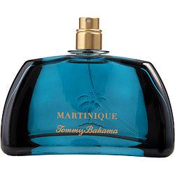 TOMMY BAHAMA SET SAIL MARTINIQUE by Tommy Bahama - EAU DE COLOGNE SPRAY 3.4 OZ *TESTER