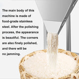1~50g Automatic small quantitative weighing filling packing machine weigh filler for tea/cereals/nuts/granules/powder/hardware