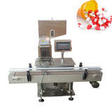 Popular Oblong Automatic Tablet Counting Machine Capsule Counting Machine for Size 00;0;1;2;3