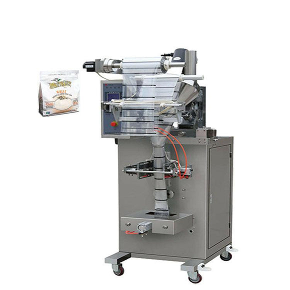 Automatic Small Pouch VFFS Bagger Pillow Type Powder Packing Machine