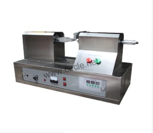 QDFW-125 multifunctional manual tube  sealing machine
