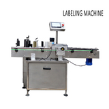 B-LF-C-L-500 50-500ML FULL AUTOMATIC FOUR-HEAD LIQUID ALCOHOL, DISINFECTANT FILLING LINE