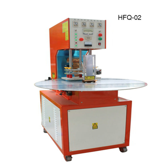 High Frequency Plastic Transformer, Blister Card Sealing Machine