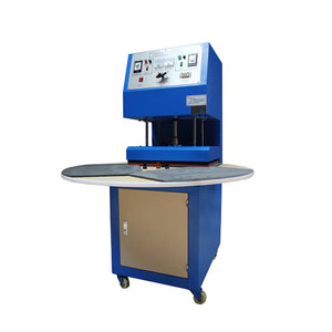 Automatic Blister Card Sealing Machine