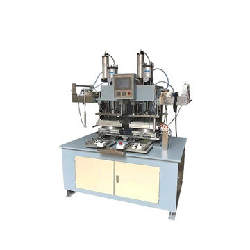PHS-320 AUTOMATIC CERAMIC HEATER GOLD STONE PLATE HOT FOIL STAMPING MACHINE