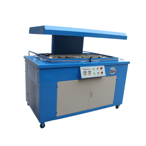 Automatic Tools Skin Vacuum Packing Machine For Hardware Or Fittings