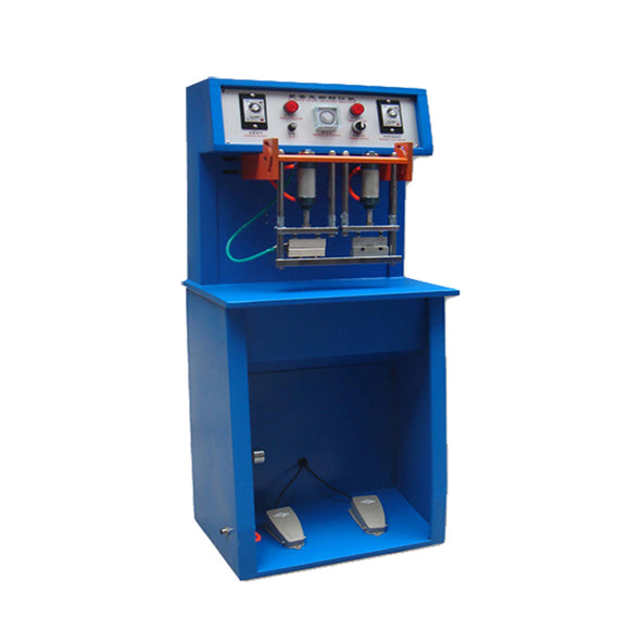 Ultrasonic Tube Sealing Machine For Toothpaste, Facial Cleanser