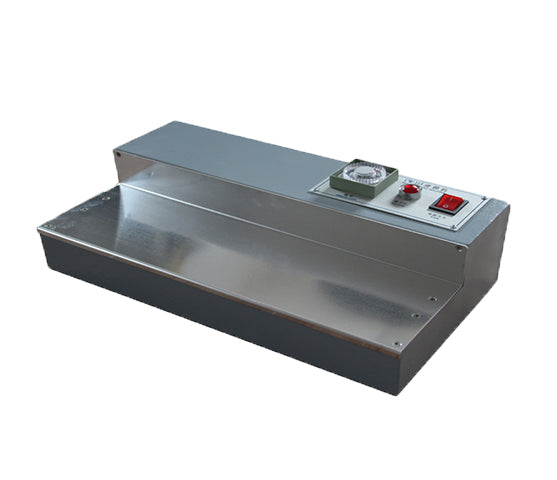 Manual Cellophane Overwrapping Packing Machine For Cigarette Box