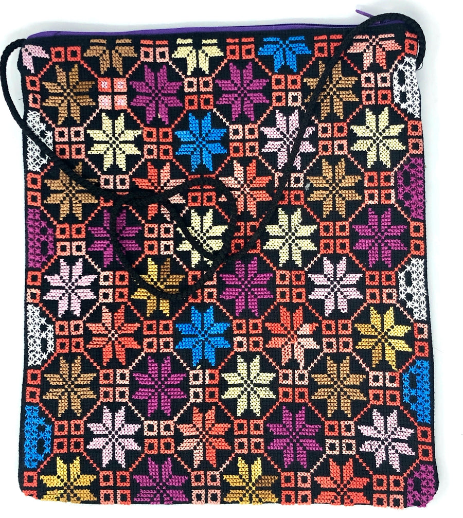 Bedouin Embrodiery - Purses