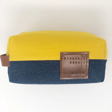 Made in Manoa Morton Toiletry Bag
