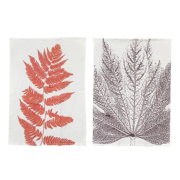 Nature Tea Towels