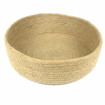 Jute Table Basket