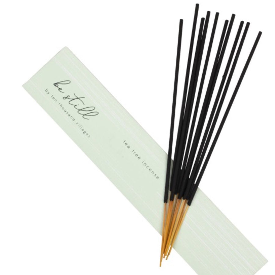 Handcrafted Incense Sticks