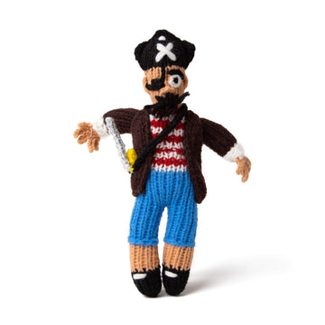 Dandy Doll - Plucky Pirate
