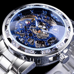 VIDADO Watches Timepieces BLUE Haute