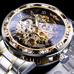 VIDADO Watches Timepieces SILVER Haute