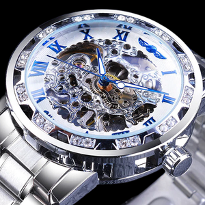 VIDADO Watches Timepieces WHITE Haute