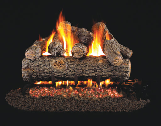 Golden Oak Desinger Plus Vented Gas Logs : Vented Logs - The Gas Log Experts