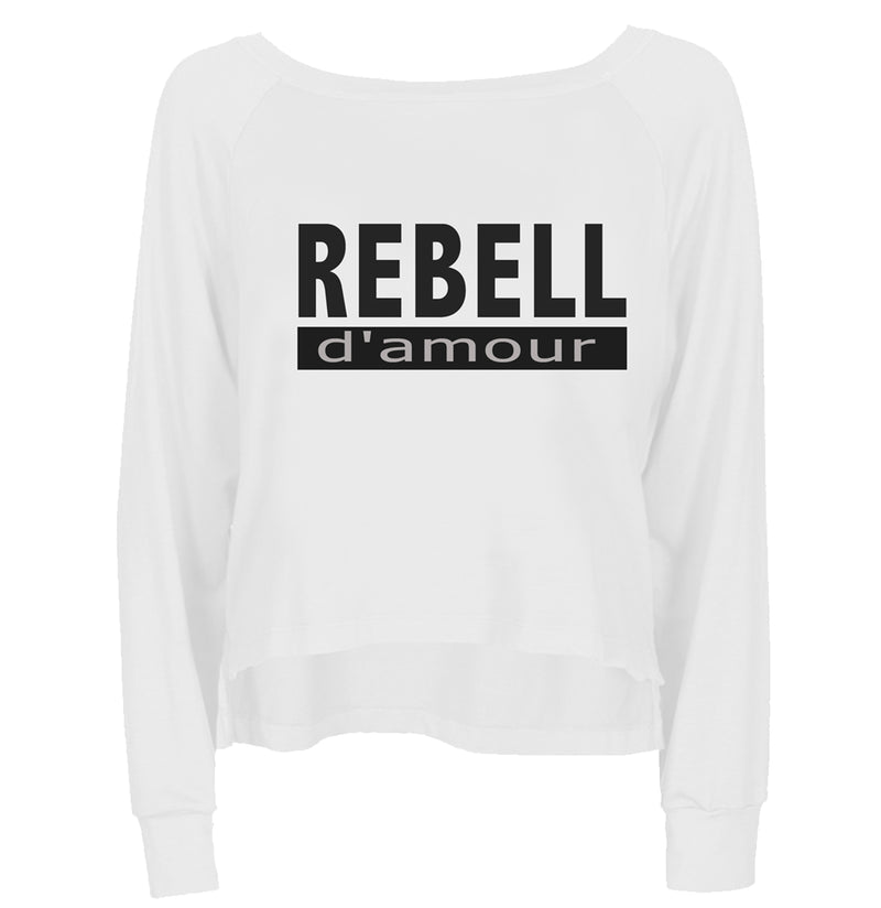 REBELL Roadtrip Sweater