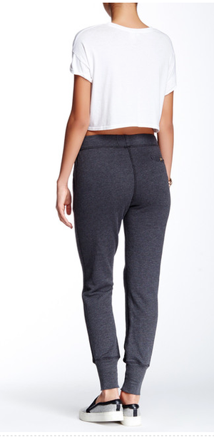 FRENCH Jogger Pant